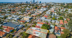 Development / Land commercial property for sale at 293 & 295 Oxford Street Leederville WA 6007