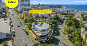 Offices commercial property sold at 43 Moreton Parade Caloundra QLD 4551