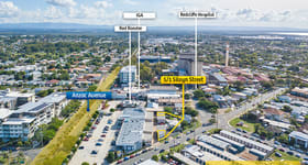 Factory, Warehouse & Industrial commercial property sold at 5/1 Silvyn Street Redcliffe QLD 4020