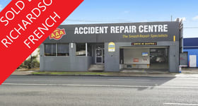 Factory, Warehouse & Industrial commercial property sold at 111 Highbury Road & 1 Lytton Street Burwood VIC 3125