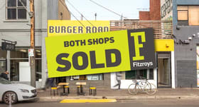 Shop & Retail commercial property sold at 28 and 30 Johnston Street Fitzroy VIC 3065