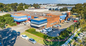 Factory, Warehouse & Industrial commercial property for sale at Units 1-4/31-37 Ashford Avenue Milperra NSW 2214