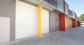 Factory, Warehouse & Industrial commercial property sold at Unit 13/79-85 Mars Road Lane Cove NSW 2066