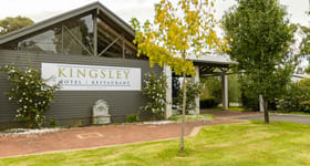 Hotel, Motel, Pub & Leisure commercial property for sale at 74 Chopping St Manjimup WA 6258