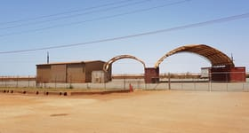 Factory, Warehouse & Industrial commercial property for sale at 44 Bell Street Port Hedland WA 6721