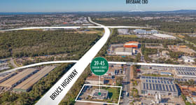 Factory, Warehouse & Industrial commercial property for sale at 39-45 Sodium Street Narangba QLD 4504