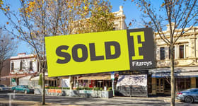 Shop & Retail commercial property sold at 124 Lygon Street Carlton VIC 3053