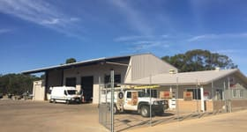 Factory, Warehouse & Industrial commercial property for sale at Whole/2 Harry Davies Drive Lockhart NSW 2656