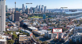 Development / Land commercial property for sale at 222 William Street Woolloomooloo NSW 2011