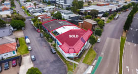 Showrooms / Bulky Goods commercial property for sale at 124 Hannell Street Wickham NSW 2293