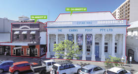 Development / Land commercial property for sale at 22-26 Abbott Street Cairns City QLD 4870