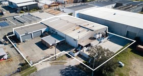 Factory, Warehouse & Industrial commercial property sold at 56 Granite Street Geebung QLD 4034