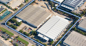 Factory, Warehouse & Industrial commercial property sold at 509 Boundary Road Darra QLD 4076