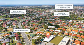 Medical / Consulting commercial property for sale at 157 Rockingham Road Hamilton Hill WA 6163