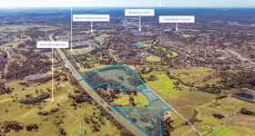 Development / Land commercial property for sale at 76 & 96 Menangle Road Menangle Park NSW 2563