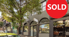 Offices commercial property sold at 57 Victoria Parade Collingwood VIC 3066