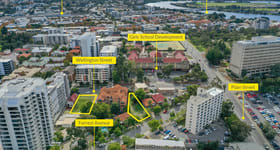 Development / Land commercial property for sale at 57 Forrest Avenue & 29 Wellington Street East Perth WA 6004