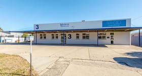 Factory, Warehouse & Industrial commercial property sold at 3 Lithgow Street Fyshwick ACT 2609