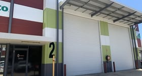 Factory, Warehouse & Industrial commercial property for sale at 2/72-78 Crocodile Crescent Mount St John QLD 4818