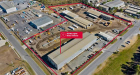Factory, Warehouse & Industrial commercial property for sale at WHOLE OF PROPERTY/393 McLaughlin Street Parkhurst QLD 4702