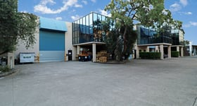 Factory, Warehouse & Industrial commercial property sold at 3/43-45 Egerton Street Silverwater NSW 2128