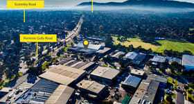 Showrooms / Bulky Goods commercial property sold at 5/1 Rushdale Street Knoxfield VIC 3180