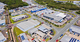 Factory, Warehouse & Industrial commercial property sold at 1 Geoffrey Street Caloundra West QLD 4551