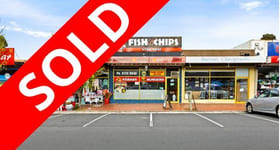 Shop & Retail commercial property for sale at 22 Main Street Croydon VIC 3136