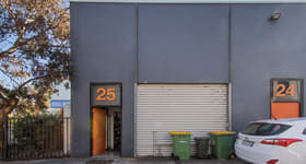 Factory, Warehouse & Industrial commercial property for sale at 25/148 Arthurton Road Northcote VIC 3070