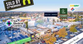 Shop & Retail commercial property sold at 1130 Mt Alexander Road Essendon VIC 3040