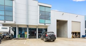 Factory, Warehouse & Industrial commercial property sold at 11 (Lot 7)/157-161 Beresford Road Lilydale VIC 3140