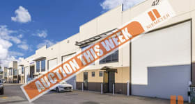 Factory, Warehouse & Industrial commercial property for sale at Unit 42/45 Powers Road Seven Hills NSW 2147