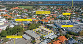 Medical / Consulting commercial property for sale at 120-126 Hobart Street Mount Hawthorn WA 6016