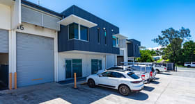 Offices commercial property for sale at 16/7-9 Grant Street Cleveland QLD 4163