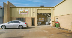Factory, Warehouse & Industrial commercial property sold at Unit 4/11 Glossop St Wangara WA 6065