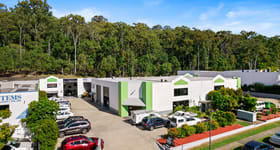 Factory, Warehouse & Industrial commercial property for sale at 1-4/25 Leda Drive Burleigh Heads QLD 4220