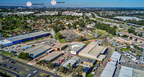Factory, Warehouse & Industrial commercial property for sale at 5 Rowood Road Prospect NSW 2148