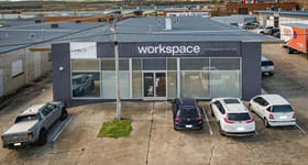 Factory, Warehouse & Industrial commercial property for sale at 4/41 Townsville Street Fyshwick ACT 2609