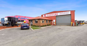 Factory, Warehouse & Industrial commercial property for sale at 6 Wiltshire Lane Delacombe VIC 3356