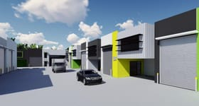 Showrooms / Bulky Goods commercial property for sale at Lots 3 and 4/Exit 54 Business Park Coomera QLD 4209