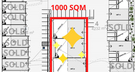Showrooms / Bulky Goods commercial property for sale at Units 20 - 22/Lot 3 & 4 Exit 54 Business Park Coomera QLD 4209