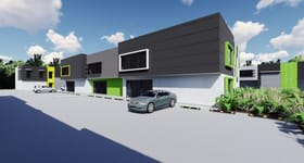 Factory, Warehouse & Industrial commercial property for sale at 22/Lot 3 Exit 54 Business Park Coomera QLD 4209
