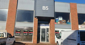 Factory, Warehouse & Industrial commercial property for sale at B5/291 Frankston-Dandenong Road Dandenong South VIC 3175