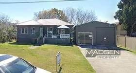Factory, Warehouse & Industrial commercial property sold at 72 Meadow Avenue Coopers Plains QLD 4108