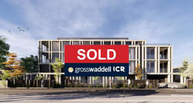 Development / Land commercial property sold at Development Site/79 & 81-83 Wattletree Road Armadale VIC 3143