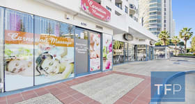 Shop & Retail commercial property sold at Shop 4/99 Griffith Street Coolangatta QLD 4225