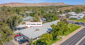 Offices commercial property for sale at 2/73 Hartley Street Alice Springs NT 0870