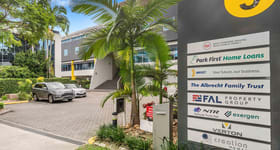 Offices commercial property for sale at Lot 5/5 Gardner Close Milton QLD 4064