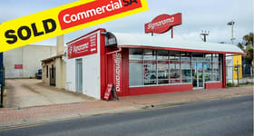 Showrooms / Bulky Goods commercial property sold at 1051 South Road Melrose Park SA 5039