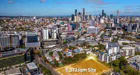 Development / Land commercial property for sale at 56 Breakfast Creek Road Newstead QLD 4006